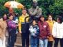 Ausflug Heidelberg, Juni 2000