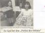 Philippinischer Abend, 23. Oktober 1999