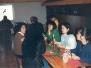 Weihnachtsfeier 1998